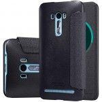 Nillkin Leather Case for Asus Zenfone Selfie ZD551KL