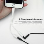 Baseus C-Simple Male Female Adapter For iPhone