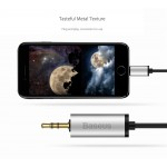Baseus Audio Cable Jack AUX Adapter For iPhone