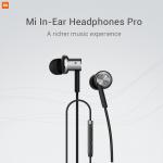 Xiaomi MI In-Ear Headphones pro - Black
