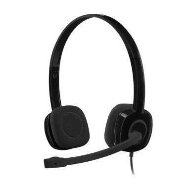 Logitech Stereo Headset...