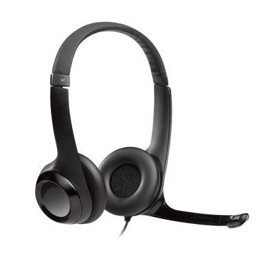 Logitech Headset H390 for...