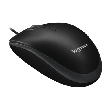 Logitech USB Mouse B100