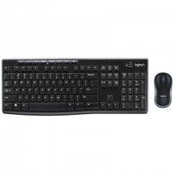Logitech Keyboard MK275...