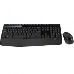 Logitech Keyboard MK345...