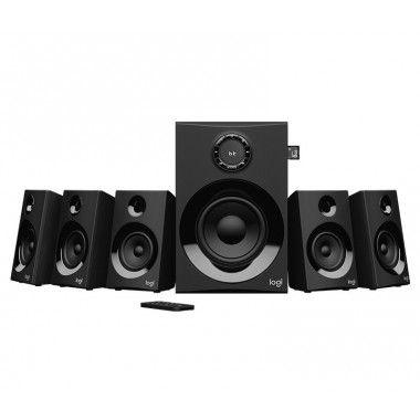 Logitech Speaker Z607...