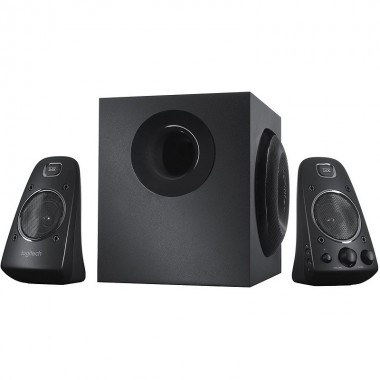 Logitech 2.1 Speaker Z623...