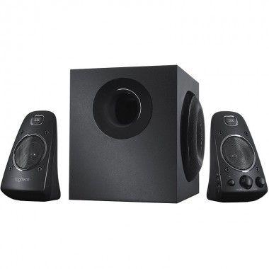 Logitech Speaker Z906 THX...