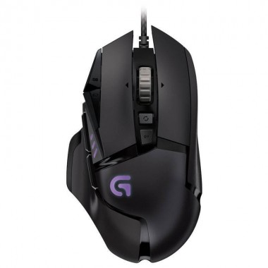 Logitech G502 Proteus...
