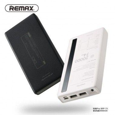 REMAX Linon Pro 20000mAh...