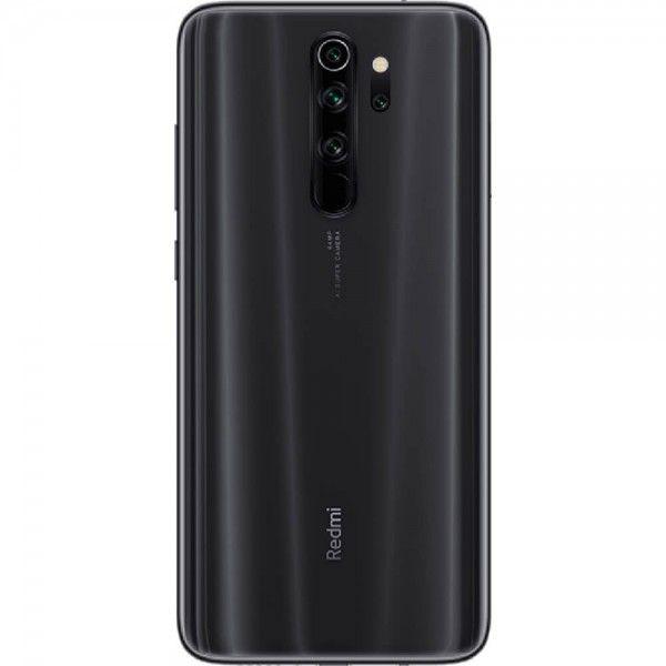 Xiaomi Redmi Note 8 Pro 6gb 64gb Smartphone Mi Price In Bangladesh Color Grey