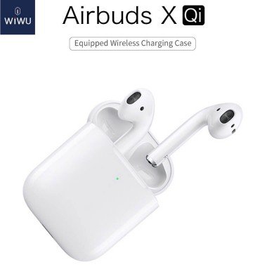WiWU Airbuds X QI TWS...