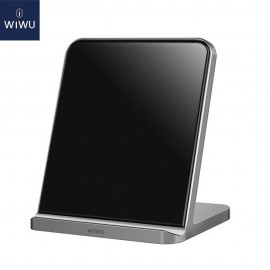 WiWU M1 Wireless Charging Stand Dock for iPhone Samsung