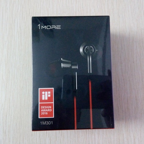 1More In-Ear Piston HeadPhone 1M301. Reference: 1M301.  In Stock