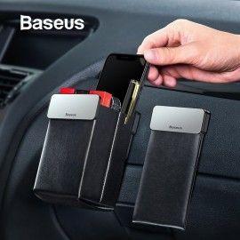 Baseus Magic Car Storage Rack for Mobile Phone Water Cup Umbrella Box