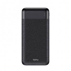 TOTU 20000mAh 2 Input Methods Joy Series Power Bank CPBN-036