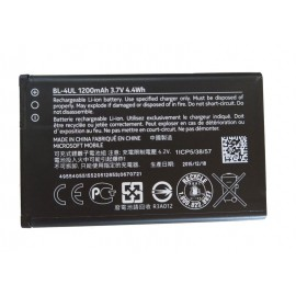 Nokia 3310DS 1200 mAh Replacement Battery BL-4UL