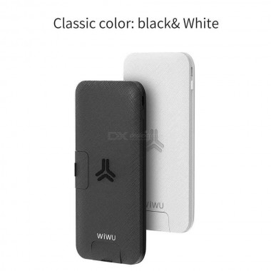 WiWU W3 10000mAh Wireless...