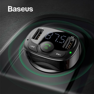 Baseus T-Typed Wireless MP3...