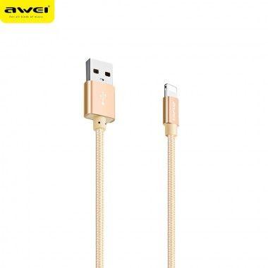 Awei Lightning USB Short...
