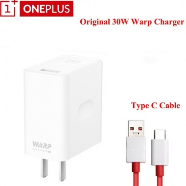 OnePlus Warp Charger 30W...