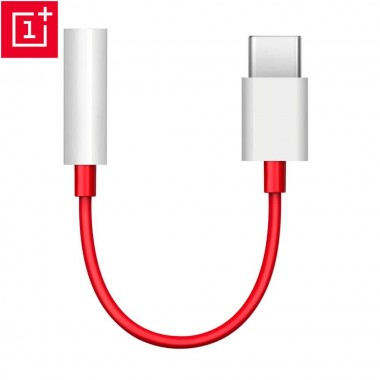 OnePlus Type-C to 3.5mm...