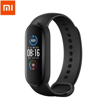 Xiaomi Mi Band 5 AMOLED...