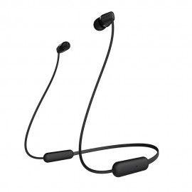 SONY Wi-C200 Neckband Wireless Bluetooth in-Ear Headphones