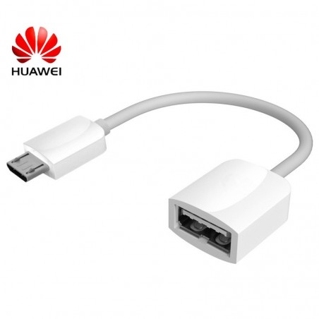 Huawei Micro USB Adapter OTG Cable
