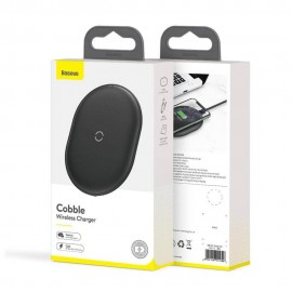 Baseus 15W Cobble Wireless Charger
