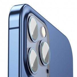 Baseus 0.25mm Gemstone Camera Lens Film For iPhone 12 Pro