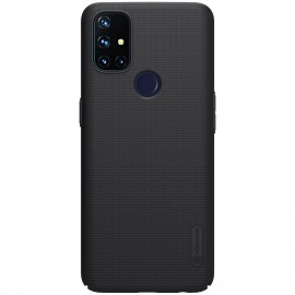 Nillkin Oneplus Nord N10 5G Super Frosted Shield Matte Cover Case