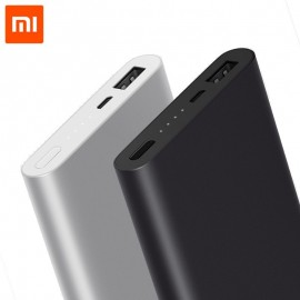 Xiaomi Mi Power Bank 2 10000mAh Quick Charger