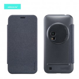 Nillkin Sparkle Leather Case for Asus Zenfone Zoom ZX551ML