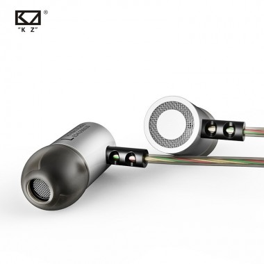 KZ ED4 Metal Stereo...