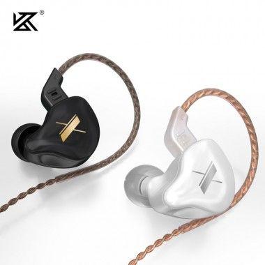 KZ EDX Earphones 1 Dynamic...