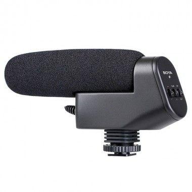 BOYA BY-VM600 Microphone...