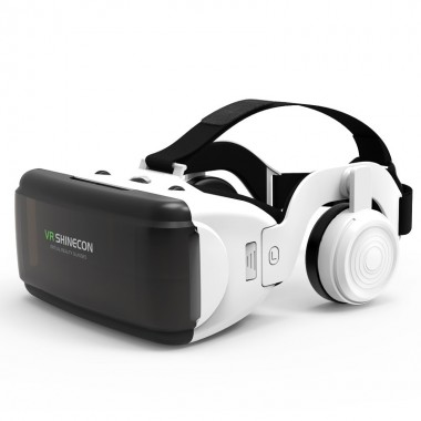 VR SHINECON G06E Mini 3D...