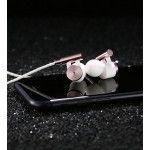 Remax HIFI Metal Music In-ear Earphone with Mic RM-530