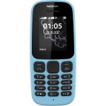 Nokia 105 Single SIM Basic Phone