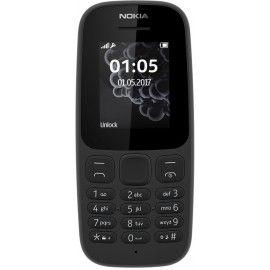Nokia 105 Dual SIM Basic Phone