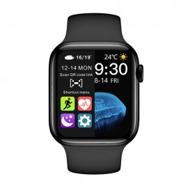 HW22 Smartwatch 1.75 Inch HD Screen Fitness Tracker