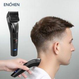 ENCHEN Sharp3 Hairdresser Electric Hair Clipper Cordless Trimmer