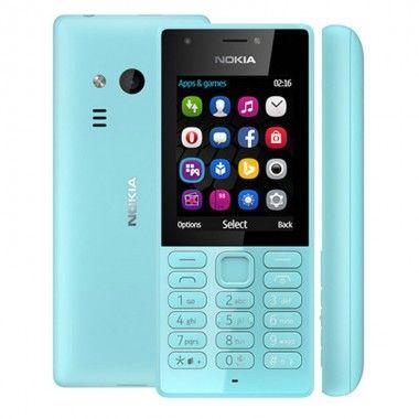 Nokia 216 Dual SIM Basic Phone