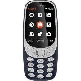 Nokia 3310 Dual SIM Basic Phone