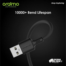 Oraimo CD-M53 Micro USB Fast Charging Data Cable