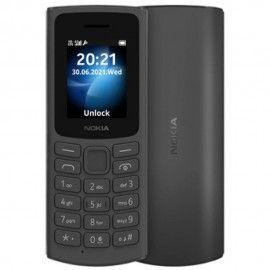 Nokia 105 4G Dual SIM Feature Phone