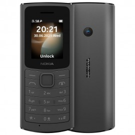 Nokia 110 4G Dual SIM Feature Phone