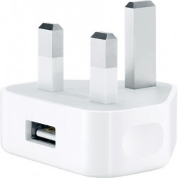 iPhone 3 Pin Plug Charger...