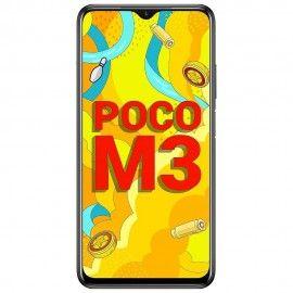 Xiaomi POCO M3 4GB 64GB Smartphone